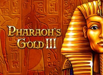 Pharaon`s Gold III
